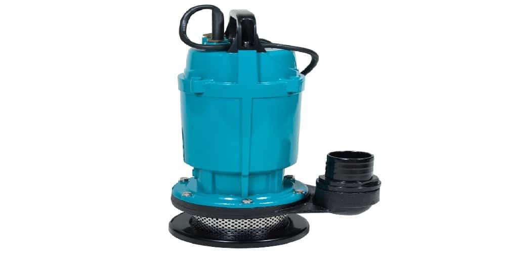 Best Water Powered Sump Pump