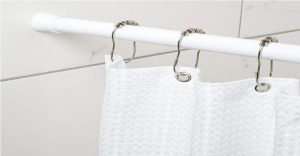 Best Tension Shower Rods