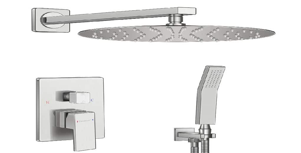 How to Choose Right Shower Faucet