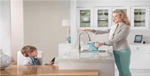 Best Moen Kitchen Faucet