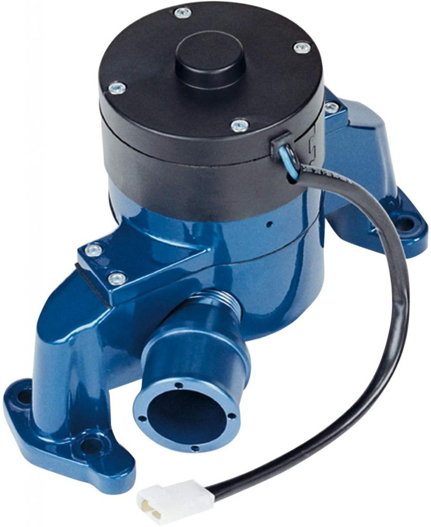 best electric water pump sbf